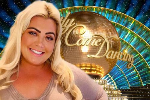 Strictly tipped to sign Gemma Collins as BBC bosses 'open door' to reality stars