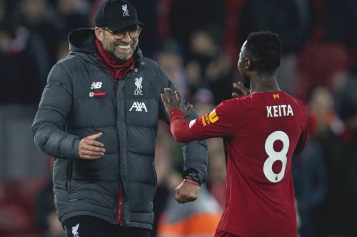 Keita the clear favourite to replace Hendo - Predicting the Liverpool lineup vs. West Ham