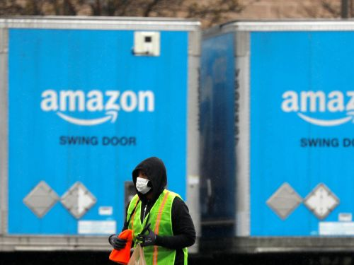 We spoke to Amazon, Microsoft, Google, and 9 top healthcare leaders. They all said coronavirus is creating a new and permanent foothold for tech giants in the $3.6 trillion industry