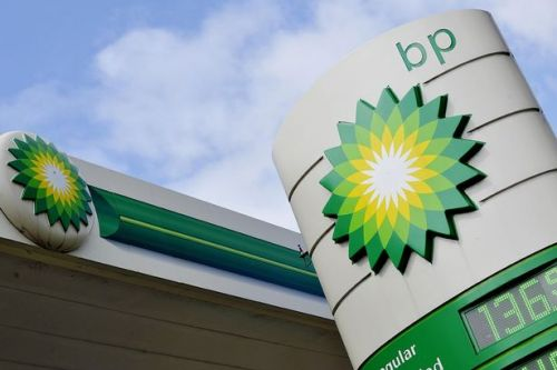 BP sells part of business for $5billion to firm owned by one of UK's richest men