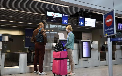 Travel news: TUI to cover costs if you catch coronavirus on holiday