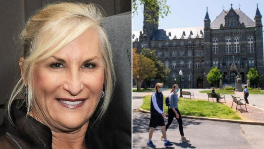 Mother called Karen Littlefair paid fake student to take son's classes - then demanded discount for C grade