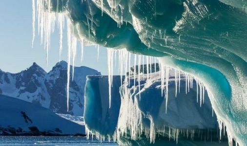 Ancient Antarctic ice melt caused EXTREME sea level rise - and it will happen again