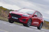 Ford to replace Kuga PHEV batteries following system fires