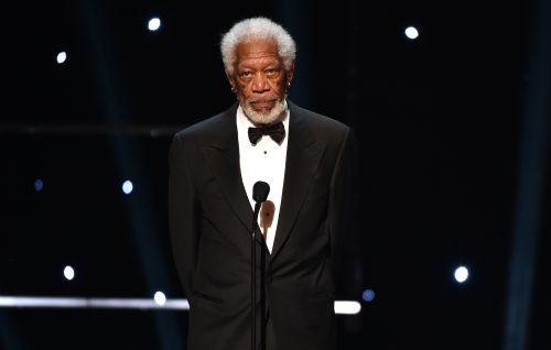 Morgan Freeman to share people's experiences of racism on his social platforms