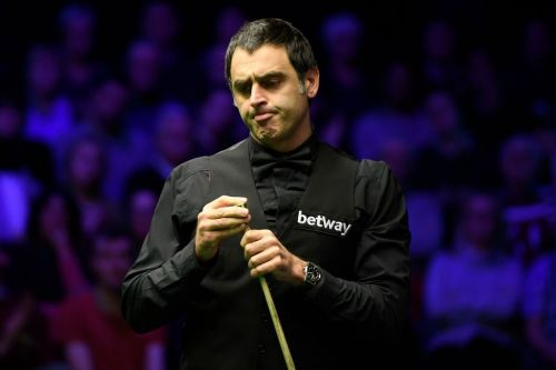 Ronnie O'Sullivan backs himself as the best in the business: 'If I had to choose a snooker player, I'd take me all day long'