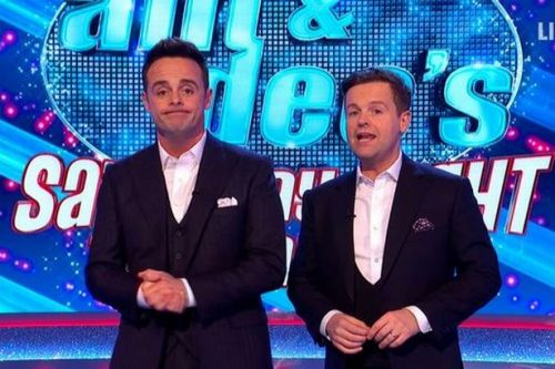Inside the family house that inspirational couple were given on Ant & Dec's Saturday Night Takeaway