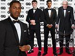 GQ Men Of The Year Awards 2020: John Boyega leads winners on the red carpet at the virtual ceremony