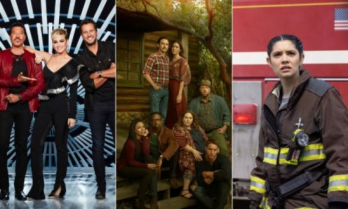 Chicago Fire, This Is Us, and American Idol: What shows have the networks renewed or canceled?