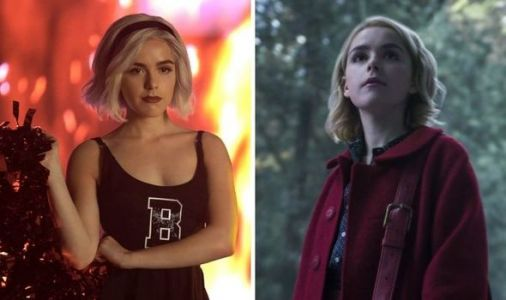 Sabrina CANCELLED: Netflix axe Chilling Adventures of Sabrina after four seasons