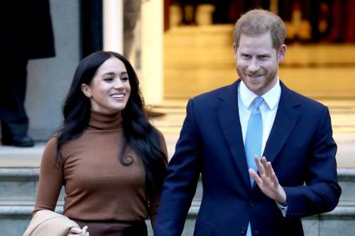 Meghan Markle had 'no intention of staying in UK' and Harry has 'turned sour'