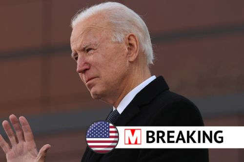Joe Biden takes oath of office to become 46th President of United States