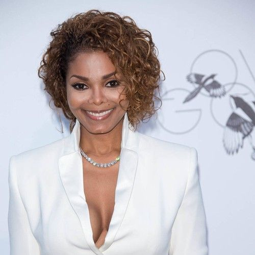 Janet Jackson documentary in the works