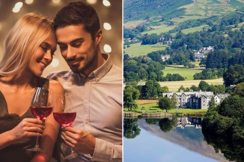 Luxury Lake District hotel will pay you to spend a romantic break there