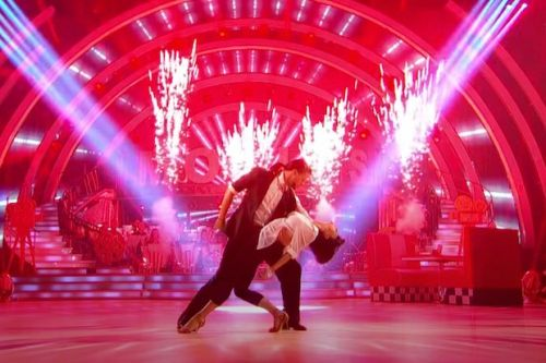 Strictly's forgotten professionals - which pros used to be on the series?