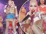 Gwen Stefani nixed 4 dates of her Vegas residency due to exhaustion