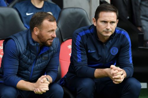 Frank Lampard admits to being disappointed by lack of time in classy reaction to Chelsea sacking