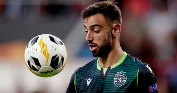 Euro Paper Talk: Two factors clear Liverpool to announce €60m striker signing; rivals gazump Man Utd for Bruno Fernandes