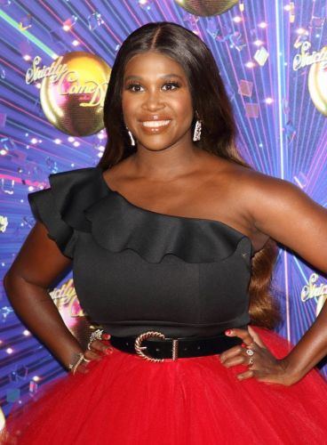 Strictly Come Dancing's Motsi Mabuse Reveals Break-In At Her Dance School, Amid Her Return To Germany