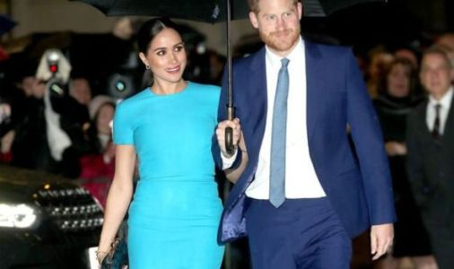 Meghan and Harry's daughter 'likely to be christened in US' but 'plans not finalised'