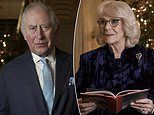 Prince Charles and Camilla will join a host of A-list stars to read the night before Christmas