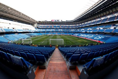 Real Madrid vs Roma live score and goal updates: Champions League group game latest at the Bernabeu