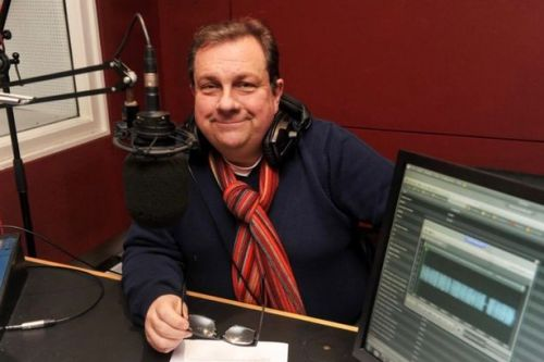 Radio DJ and Swansea City announcer Kev Johns charged with child sex offences