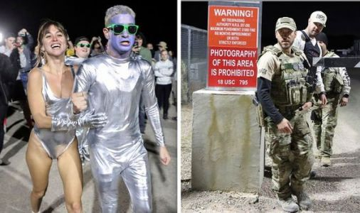 Area 51 raid aftermath: What happened at 'Storm Area 51'? How many people died at Area 51?