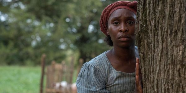 The creator of the Harriet Tubman biopic says a studio head suggested Julia Roberts play the abolitionist