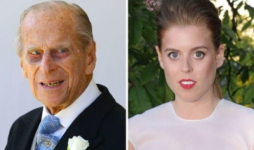 Prince Philip heartbreak: How doting grandfather to spare a thought for Princess Beatrice