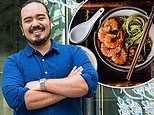 Celebrity chef Adam Liaw shares his rules for Asian cooking