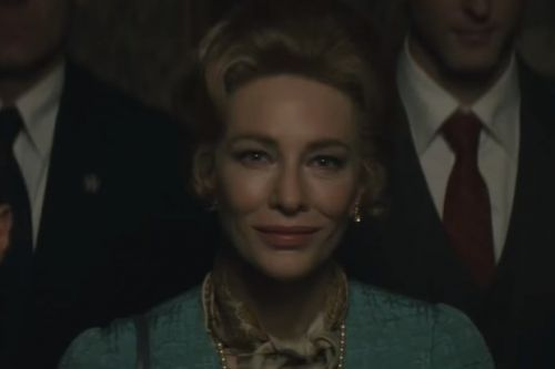 When is Cate Blanchett's Hulu and BBC drama Mrs America on TV?