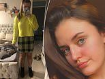 'Humiliated' teenager suffered a panic attack after being sent home from work for her 'short skirt'