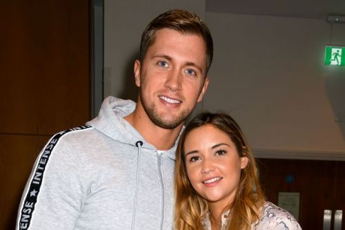 Jacqueline Jossa cosies up to husband Dan Osborne in loved up bed snaps