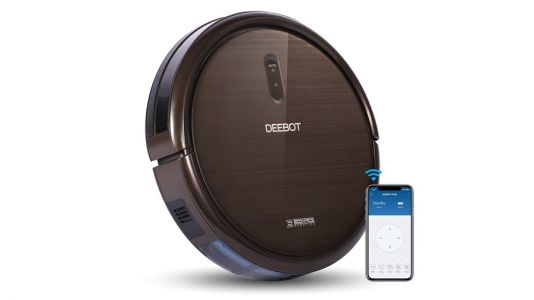 Suck up this amazing deal on an Ecovacs Deebot 900 and save AU$200