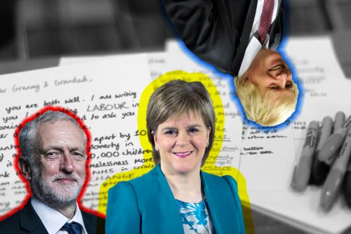Beg Your Granny: In Scotland, Young People are Helping Labour Fight Perceptions of its Past