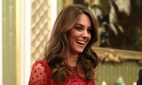 Kate Middleton's new £110 gold bangle will suit every outfit you wear