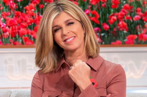 Kate Garraway's return to GMB confirmed for this week as Derek wakes from coma