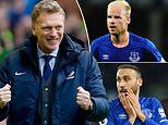 With over £560MILLION spent since David Moyes left the club, Everton have wasted a fortune