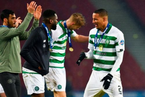 Odsonne Edouard in extra Celtic fitness push as he follows Christopher Jullien's trailblazing approach
