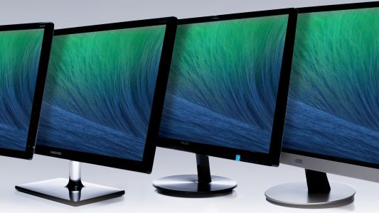 Best monitor 2021: the top 10 monitors and displays we've reviewed