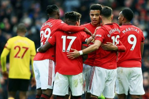 Man Utd 3-0 Watford: 5 talking points as Fernandes, Martial and Greenwood all find net