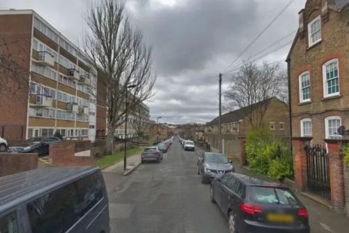 Hornsey stabbing: Man, 40s, knifed to death in 'fight' at house