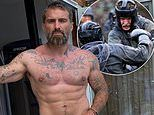 SAS Australia's Ant Middleton defends boxing match between Nick Cummins and Sabrina Frederick