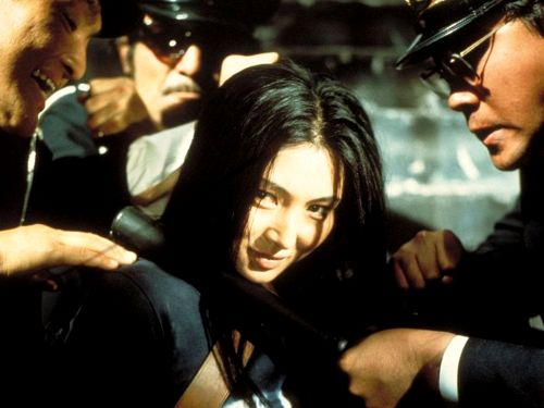 The Japanese cult classic that paved the way for the modern female action hero