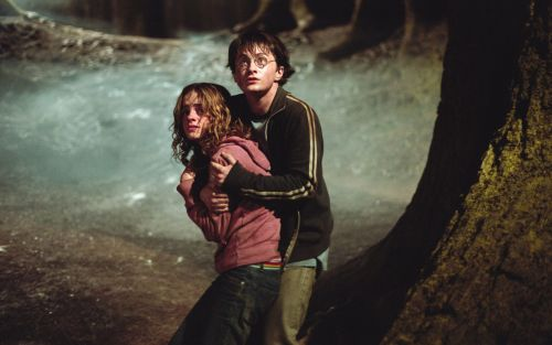 A Harry Potter TV series is in early development at HBO Max