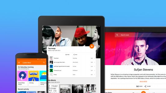 Google Play Music will shutdown completely in December - here's how to save your music