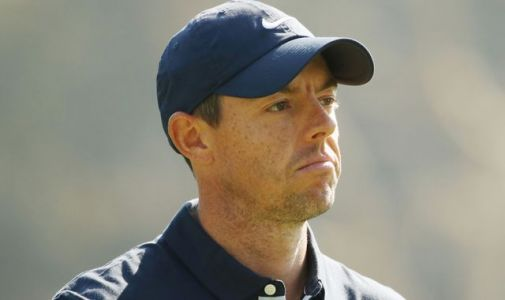 Rory McIlroy on Premier Golf League: 'I don't like what they're proposing'
