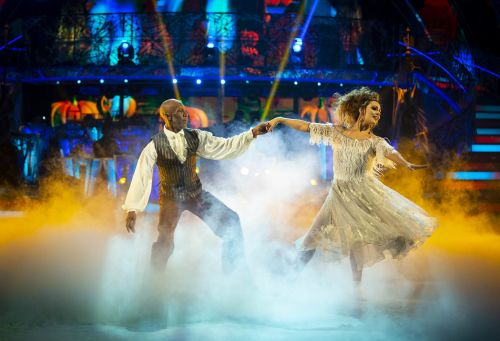 As Danny John-Jules and Amy Dowden clash, we look back at the most explosive pairings in Strictly history