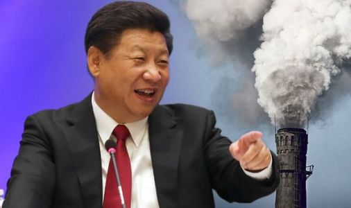 China blows top and lashes out at UK over climate goals: 'We don't need help!'